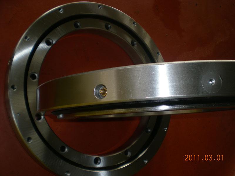 XSU交叉滚子转盘轴承【INA交叉滚子轴承】对应