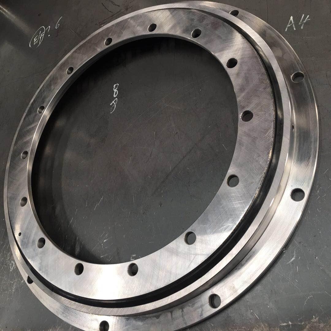 VLU系列内外无齿法兰轴承
